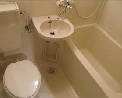 【浴室】モアクレスト