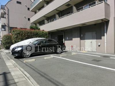 【駐車場】日神デュオステージ浅草
