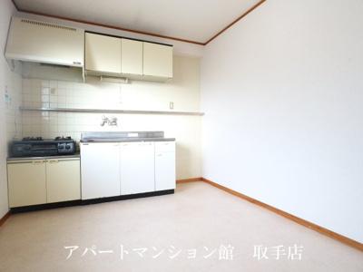 【キッチン】サンラフォーレ井野