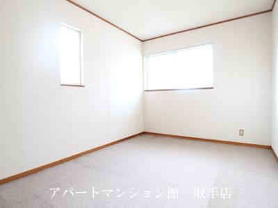 【洋室】サンラフォーレ井野