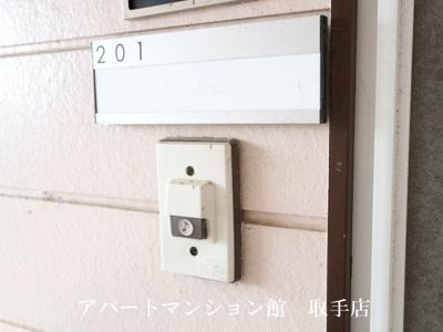 【セキュリティ】サンラフォーレ井野
