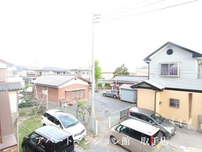【展望】サンラフォーレ井野