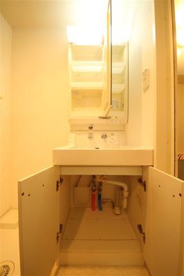【独立洗面台】アーデンタワー西本町