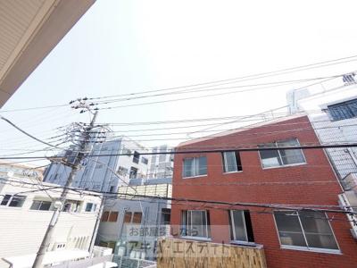 【展望】メゾン若竹