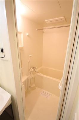 【浴室】クラウンハイム北心斎橋フラワーコート