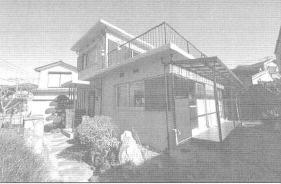 【外観】稲毛区園生町 中古戸建~イオンハウジングの不動産仲介~