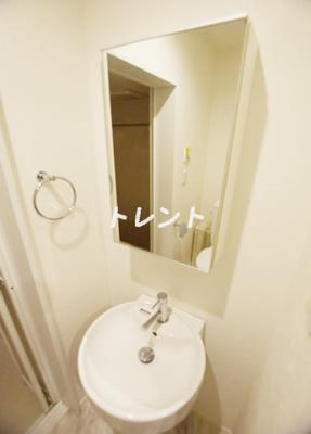 【トイレ】M-SQUARE
