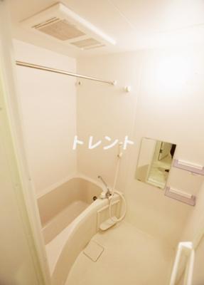 【洋室】M-SQUARE