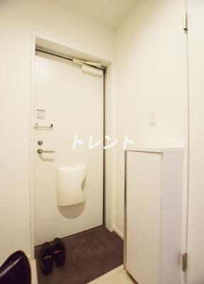 【玄関】M-SQUARE
