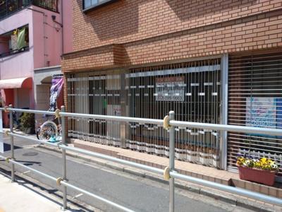 【外観】鳳東町4丁店舗