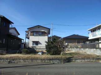 【外観】12所団地 185万円