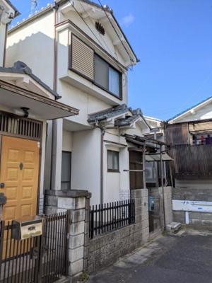 【外観】京都市伏見区醍醐上山口町