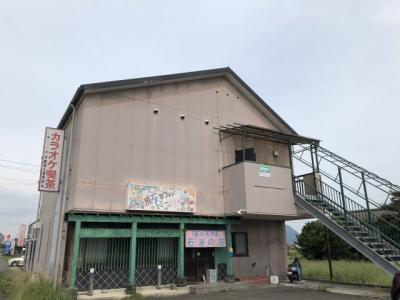 【外観】ヨコタテナント
