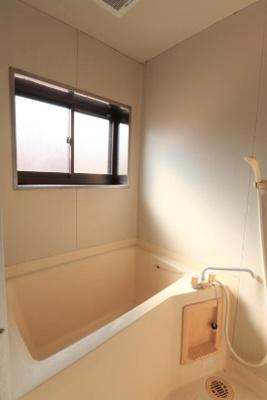 【浴室】コロネットハウス