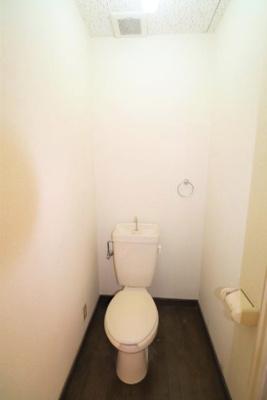 【トイレ】コロネットハウス