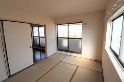 【和室】コロネットハウス