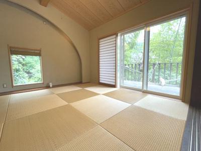 【キッチン】三井伊豆山別荘地 中古戸建