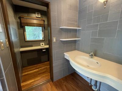【浴室】三井伊豆山別荘地 中古戸建