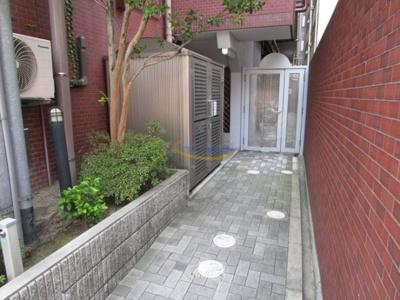 【その他共用部分】ドムス東梅田