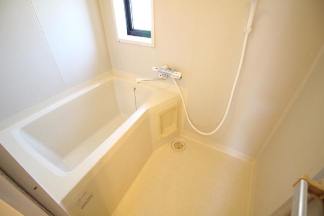 【浴室】ディアスリバーサイドB棟