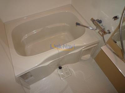 【浴室】パークヒルズ東三国ヴィジョン