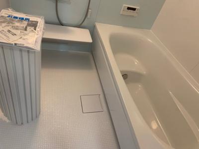 【浴室】辻村ビル