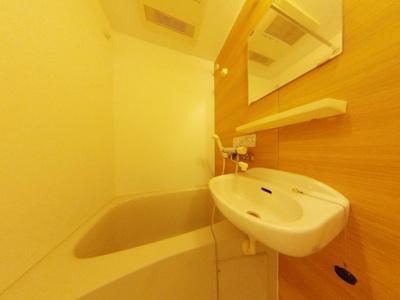【浴室】初期費用17000円のリノベーション賃貸
