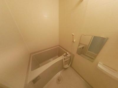 【浴室】築浅ハイツタイプ初期費用激安17000円で入居可能