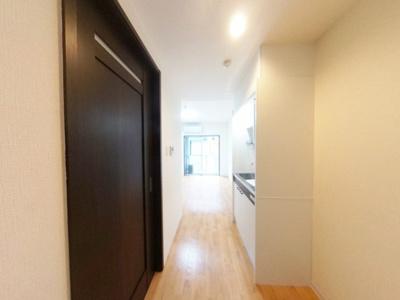 【内装】築浅ハイツタイプ初期費用激安17000円で入居可能