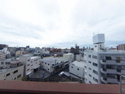 【展望】築浅ハイクラスレジデンスが17,000円で入居可能!