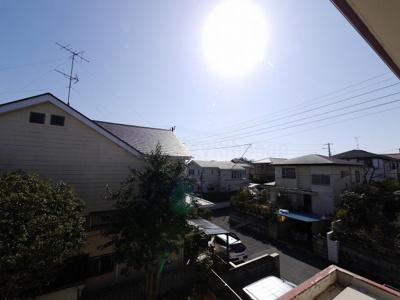 【展望】松尾邸