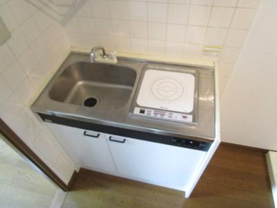 【キッチン】MSI PLACE