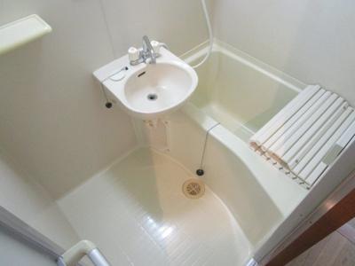 【浴室】MSI PLACE