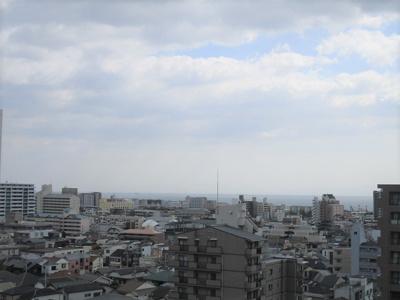 【展望】エスコート須磨月見山