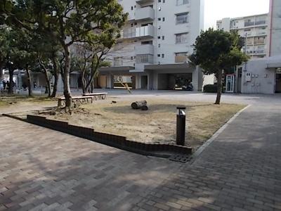 【周辺】江坂住宅6号棟