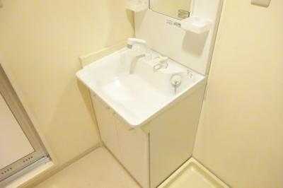 【独立洗面台】パレファミーユ