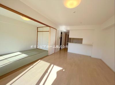 【外観】キャピタルガーデン東大島ソレア 2009年築 10階 71.71㎡