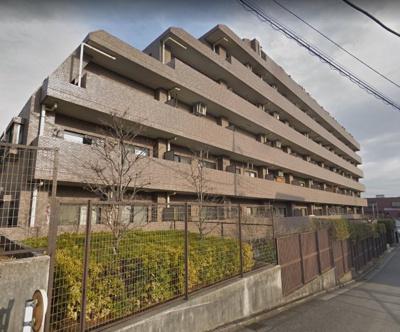 【外観】ライオンズマンション千葉スポーツセンター駅前