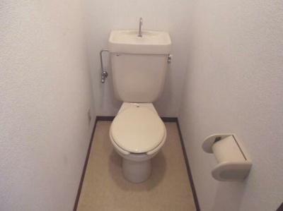 【トイレ】フラットウエストⅡ