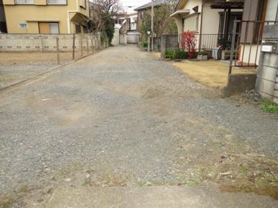 笠幡売地88-27