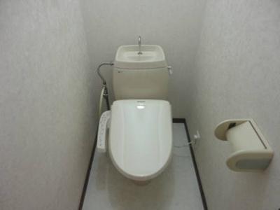 【トイレ】ツインスターII