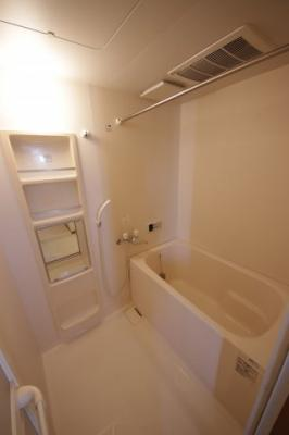 【浴室】バルパレーヴァンヴェール