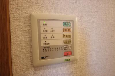 【設備】バルパレーヴァンヴェール