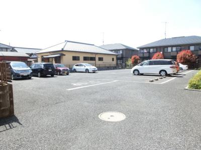【駐車場】バルパレーヴァンヴェール