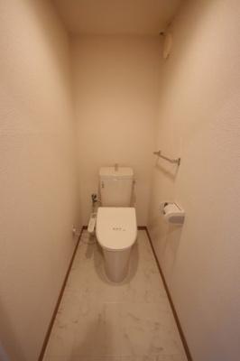 【トイレ】バルパレーヴァンヴェール