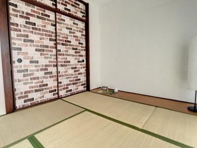 【キッチン】正田ハイツ