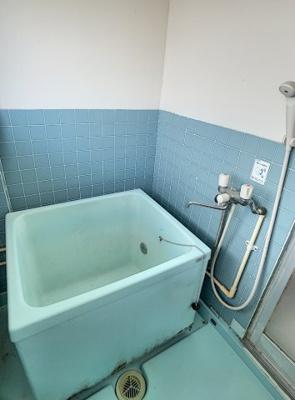 【浴室】正田ハイツ