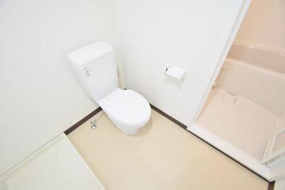 【トイレ】アモルフ第二