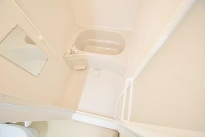 【浴室】アモルフ第二