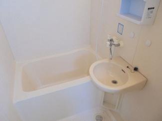 【浴室】サンハイム和泉・
